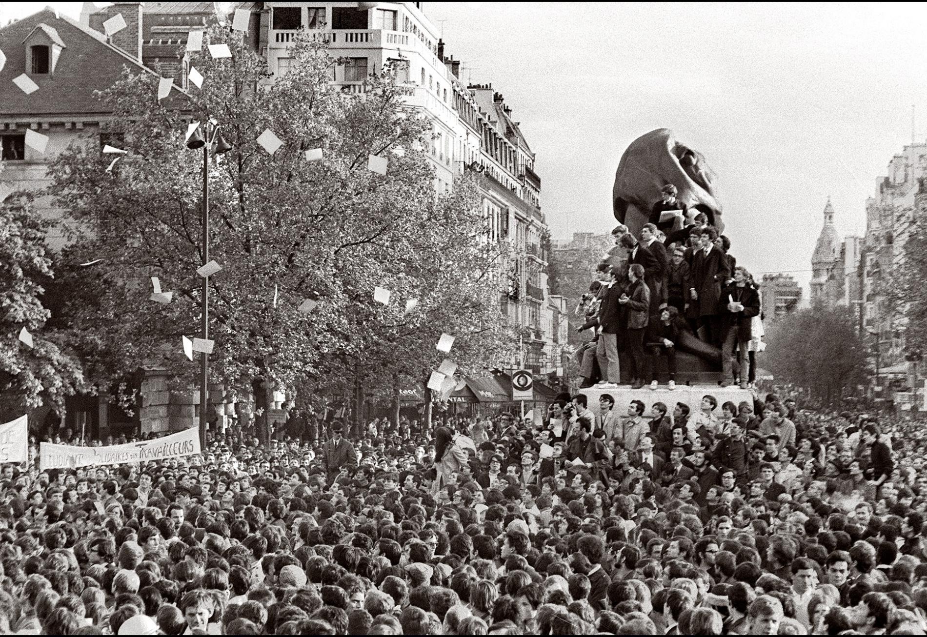 Ettore Bucci – Il primo Castoriadis: «Socialismo o barbarie», ma non utopia
